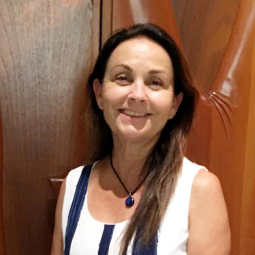 Ann Donoghoe