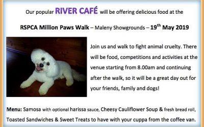 Million Paws Walk