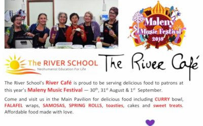 River Cafe @ Maleny Music Festival